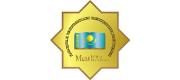 logo 'Académie diplomatique du Kazakhstan